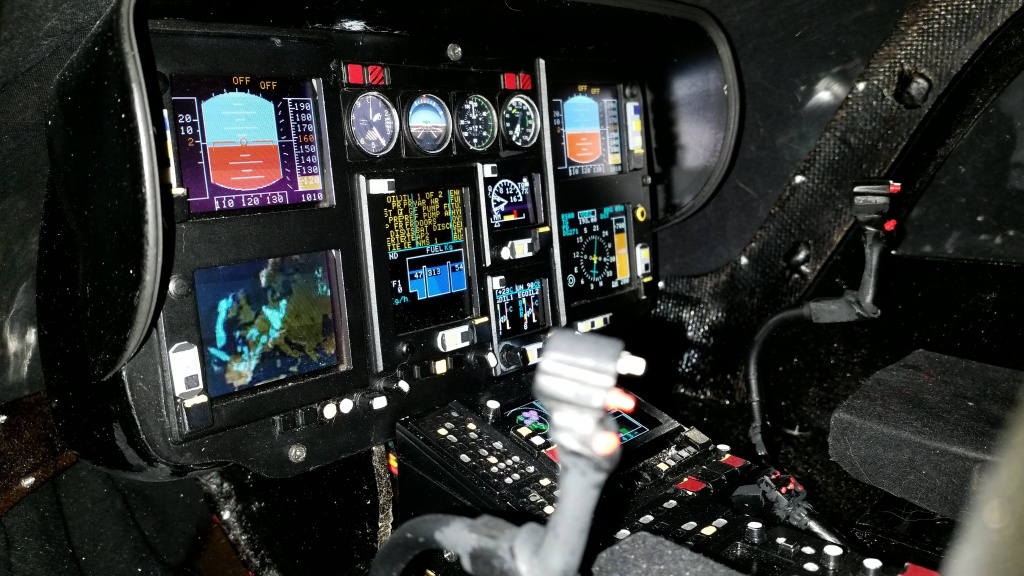 Vario EC145 Demonstrator vom Teampiloten Schlaffi.
